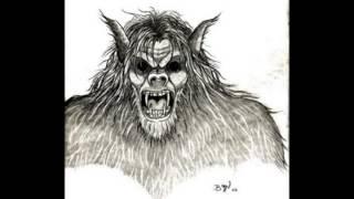 Werewolf sightings in North America - PPI 2017