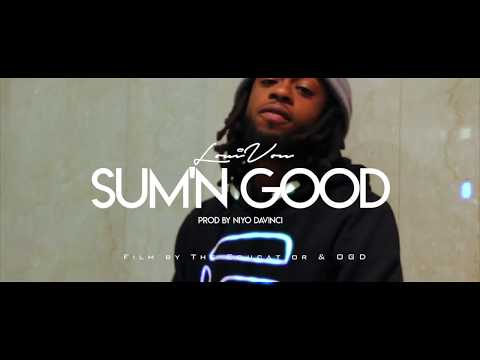LouiVon – Sum'n Good