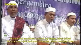 Syiir Tanpo Waton Gus Dur by Habib Syech lirik Video
