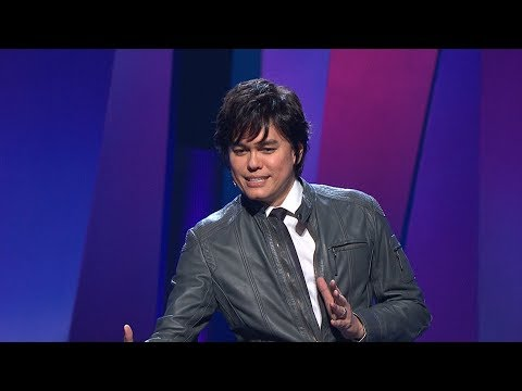 joseph - How do you call out to God when you don't have a prayer in you? Let Joseph Prince show you how God doesn't demand eloquent prayers, and how a heartfelt groan...