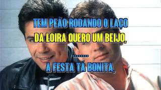 Leandro E Leonardo   Dia De Rodeio