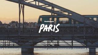 Video Crack Magazine | Destination: Paris MP3, 3GP, MP4, WEBM, AVI, FLV September 2018