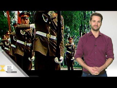 Russland: Die rote Armee erklärt | Historische Ereign ...