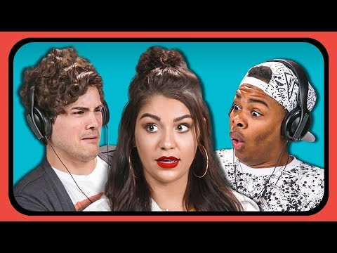 YOUTUBERS REACT TO THIS IS AMERICA MEMES