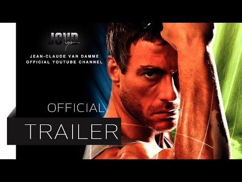 Double Team // Trailer // Jean-Claude Van Damme