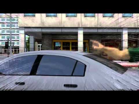超車擋到拳擊手 惡劣駕駛變俗辣