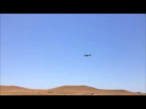 C 17 Globe Master III Suisun Flight