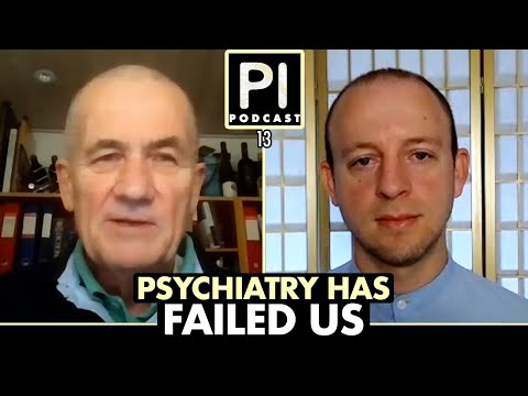 Dr. Peter Gøtzsche Pulls No Punches in this Critical Conversation about Psychiatry | PI Podcast 13