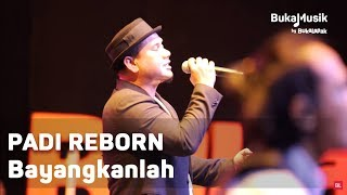 Video Padi Reborn - Bayangkanlah (with Lyrics) | BukaMusik MP3, 3GP, MP4, WEBM, AVI, FLV September 2018