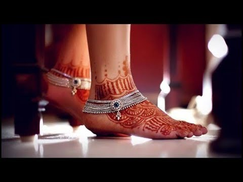 Video Silver Anklet | Silver Payal Latest Designs download in MP3, 3GP, MP4, WEBM, AVI, FLV January 2017