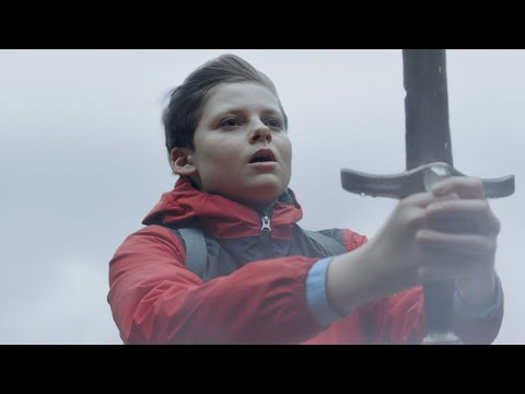 The Kid Who Would Be King | Trailer 2