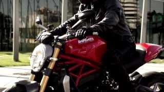 10. Ducati Monster 2014