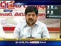 Minister Kollu Ravindra Criticize Pawan Kalyan   Comments on Govt