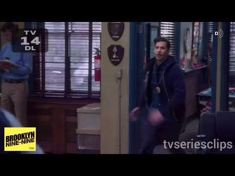Brooklyn Nine-Nine Pimemento (1/6) Season 07 Episode 03