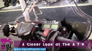 10. Yamaha Sidewinder L TX DX Sled 2017