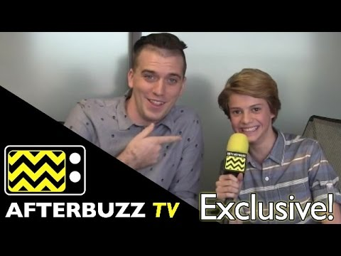 Jace Norman | Nickelodeon's Splitting Adam | AfterBuzz TV