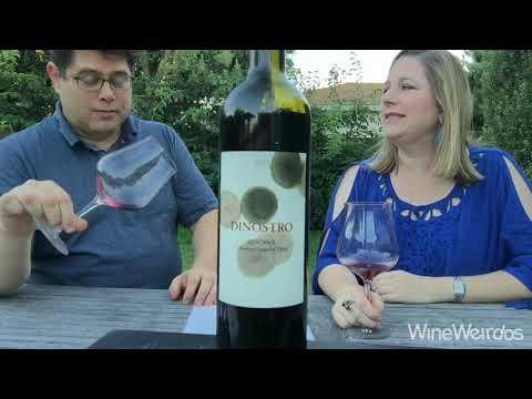 2015 Podere Il Castellaccio Dinostro Toscana Italy Red Wine