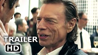 THE BURNT ORANGE HERESY Trailer (2020) Mick Jagger, Drama Movie by Inspiring Cinema
