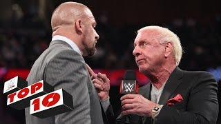 Nonton Top 10 WWE Raw moments: February 16, 2015 Film Subtitle Indonesia Streaming Movie Download