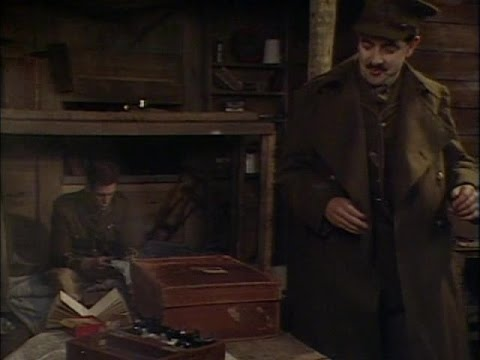 Blackadder   S 4 E 6   Goodbyeee