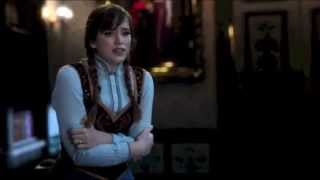 Once Upon A Time 4x09 - Anna and Kristoff Fight Hans
