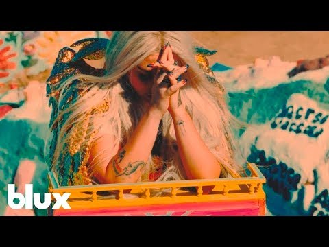 Kesha -This Is Me (Music Video) (The Greatest Showman)
