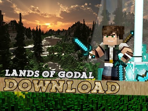custom minecraft map downloads - Thank You For Watching! Download Now: http://www.planetminecraft.com/project/lands-of-gordan---dont-miss-this-custom-map/ Be sure to check out my Minecraft c...