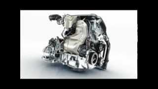 Motorul Renault TCe 130 (H4Jt)