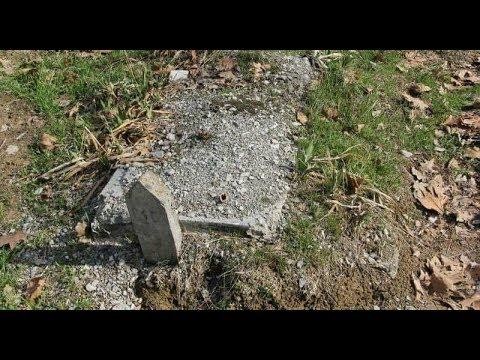 В Узбекистане могилы крымских татар могут сравнять с землёй, – член диаспоры