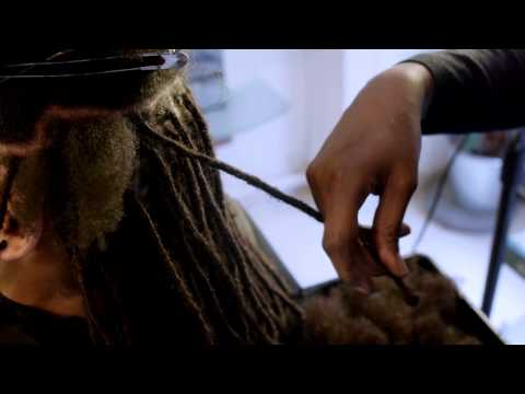 Pose de Locks Homme, Coiffure Locks Homme - Locks Twists Tresses Salon