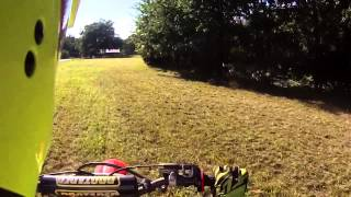 4. 2004 crf150f top speed runs