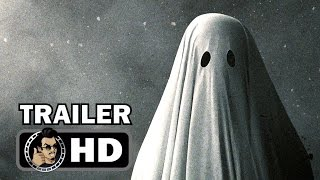 Nonton A GHOST STORY Official Trailer (2017) Casey Affleck, Rooney Mara Movie HD Film Subtitle Indonesia Streaming Movie Download