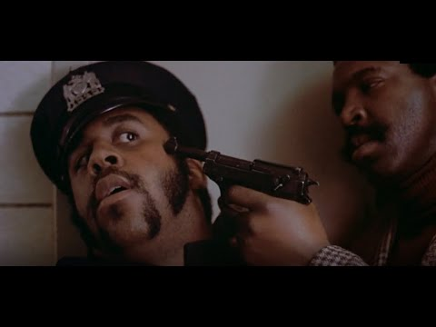 Hell Up In Harlem (Blaxploitation) - Full Movie HD