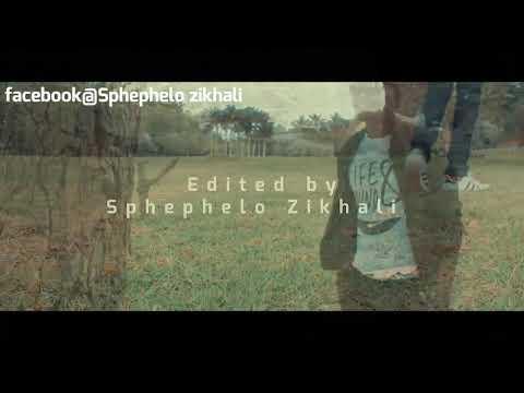 Zakwe Ft Casper Nyovest Sebentini music video (unofficial)