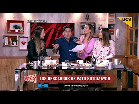 video Pato Sotomayor se defiende de las acusaciones de traición por parte de Chavito