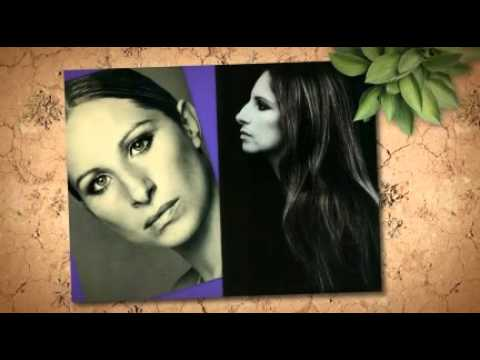 , title : 'BARBRA STREISAND  time and love'