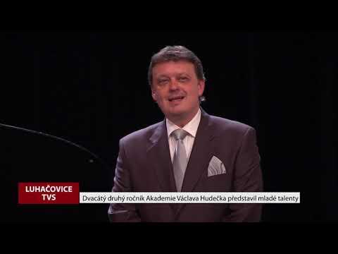 TVS: Deník TVS 30. 12. 2018