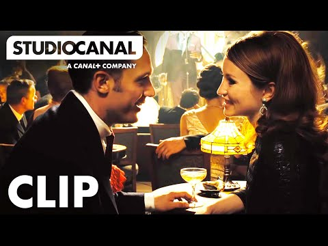 Legend (2015) (Clip 'First Date')