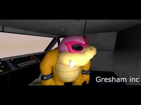Video Gmod Mario in the plane crash download in MP3, 3GP, MP4, WEBM, AVI, FLV January 2017