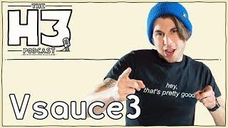 Video H3 Podcast #54 - Vsauce3 (Jake Roper) MP3, 3GP, MP4, WEBM, AVI, FLV Mei 2018