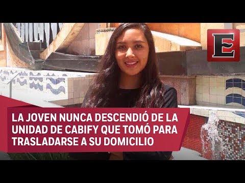 Desaparición de Mara Fernanda podría estar relacionada con trata