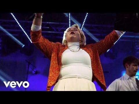 Elli Ingram - When It Was Dark (Live) - Vevo UK @ The Great Escape 2014