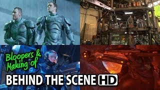 Pacific Rim (2013) Making of&Behind the Scenes (Part2/3)