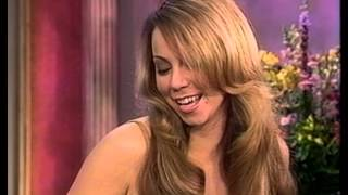 Mariah Carey - My All Performance + Interview (Rosie O'Donnell)