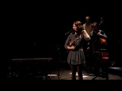 Sarah & The Adams - Divadlo Disk