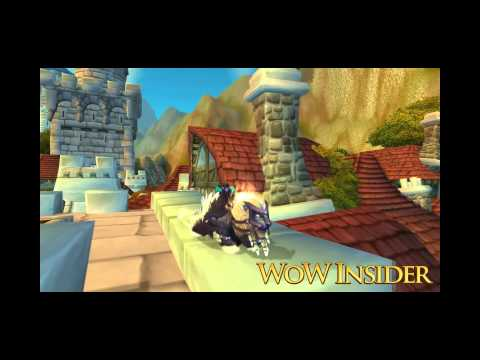 winged guardian - WoW Insider -- Check out the newest mount available on the Blizzard pet store! The Winged Guardian! He's part winged, part guardian, and all awesome.