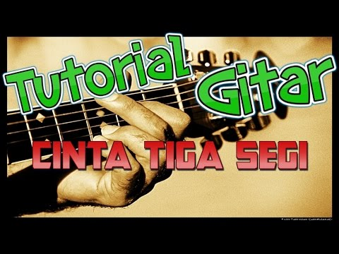 Cinta Tiga Segi(Tutorial.Alief.O.Ice)