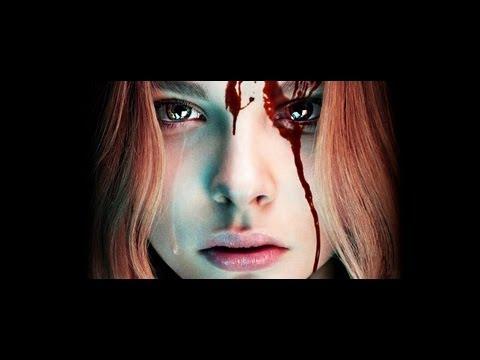 Carrie  - Teaser (Deutsch   German)   HD   2012 Stephen King Remake