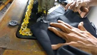 Video Cara membuat pola dan menjahit celana panjang dewasa laki laki BAGIAN II MP3, 3GP, MP4, WEBM, AVI, FLV September 2018