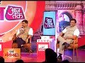 बीजेपी बनाम शिव सेना | Discussion With Sanjay Raut And Vinod Tawde | Mumbai Manthan 2017